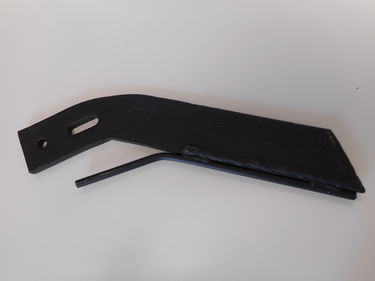 Photo of 1/8 TUBE BACK SWEPT KNIFE 120001