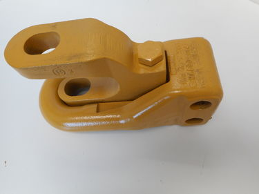 Photo of PINTLE HITCH ASSEMBLY BBSA022